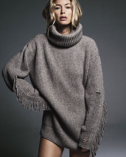 LOVIKA | Fashion Editorial -