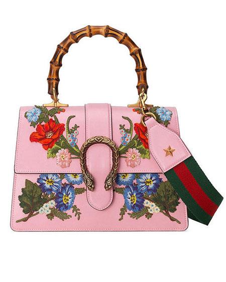 LOVIKA | Gucci Ottilia bags from Fall-Winter 2017 ad campaign #handbag