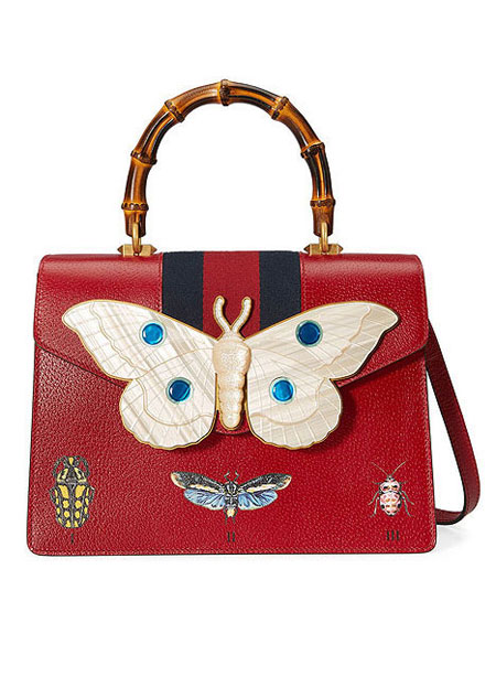 LOVIKA | Gucci bags from Fall-Winter 2017 handbag collection