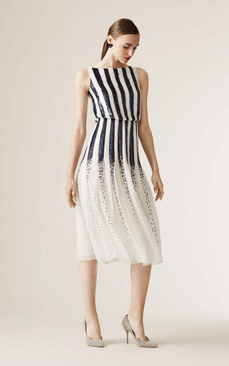 LOVIKA | 10 Best designer dresses that are on sale right now! Featuring Carolina Herrera