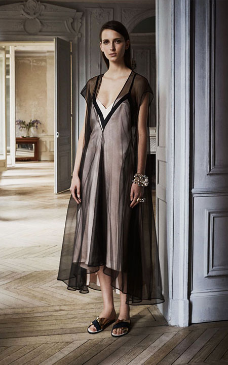LOVIKA | 10 Best designer dresses that are on sale right now! Featuring Lanvin