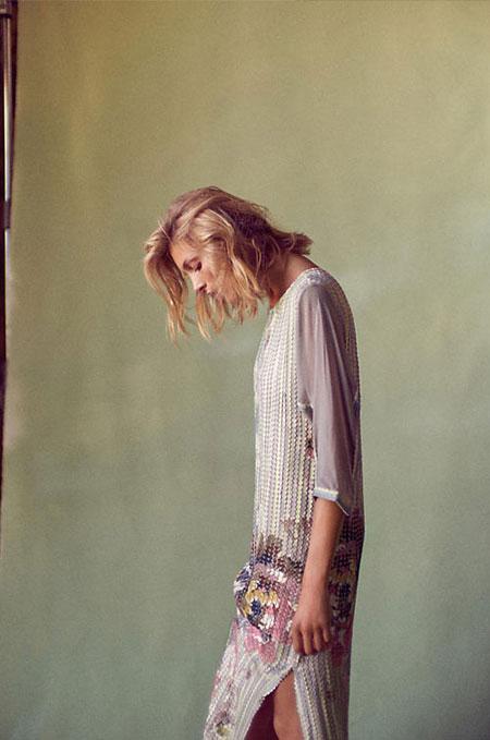 LOVIKA | 11 Lovely Fall Dresses #romantic #pretty #bohemian