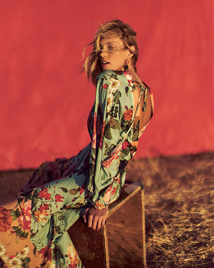 With 30% OFF, It's Time to Buy Byron Lars Dresses at Anthropologie