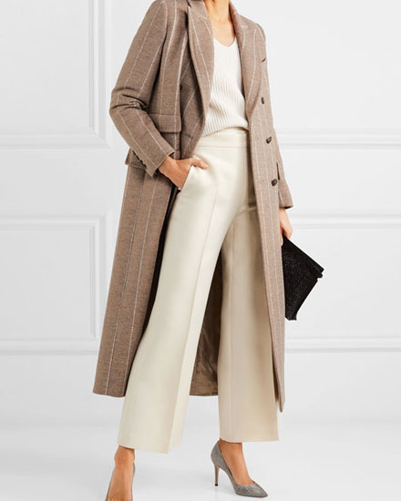 HUGE Sale – 10 Best Designer Winter Coats that Are So Worth Investing