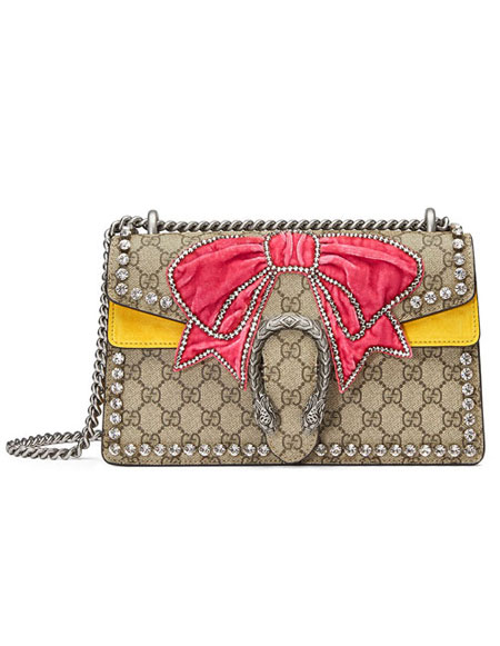 LOVIKA | Gucci Dionysus bags from pre-spring 2018 #resort #handbags