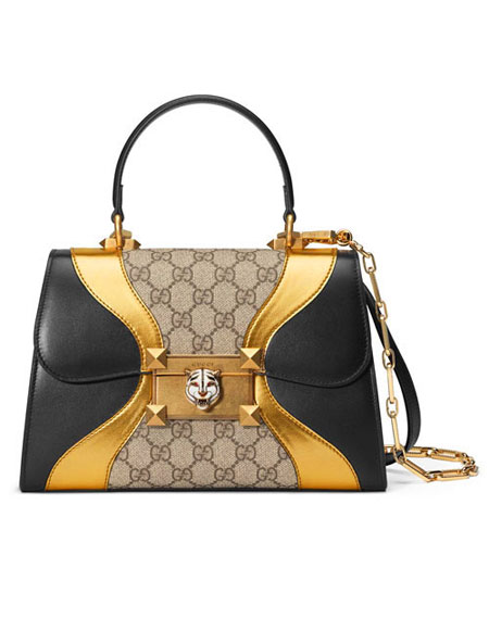 LOVIKA | Gucci Iside GG bags from pre-spring 2018 #resort #handbags