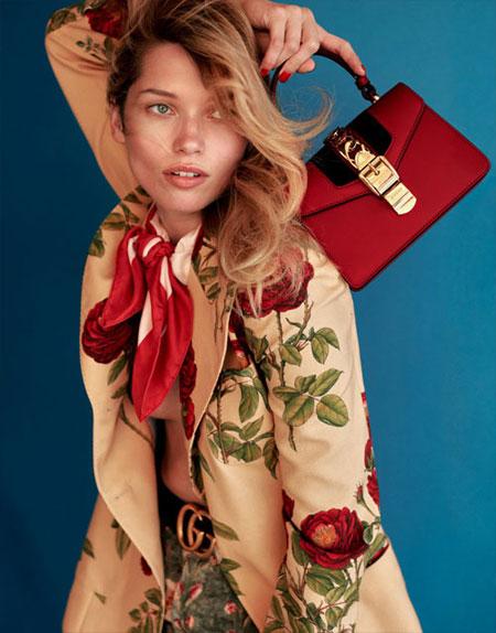 LOVIKA | Fall designer outfit lookbook #fashion #editorial