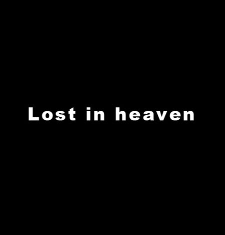 LOVIKA WEEKLY - Lost in Heaven