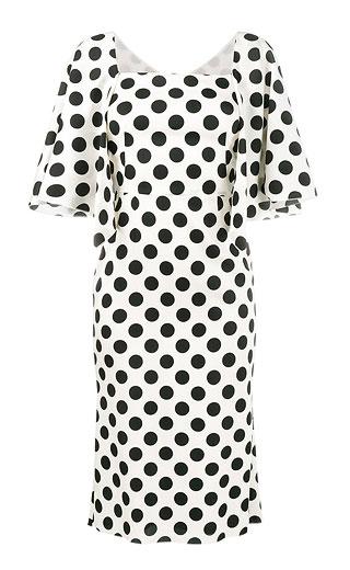 LOVIKA | Polka dot dress #clothing #outfit