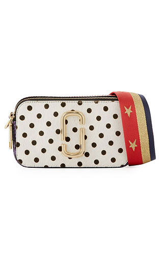 LOVIKA | Polka dot bag #handbag