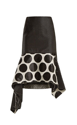 LOVIKA | Polka dot skirt #clothing #outfit #trending