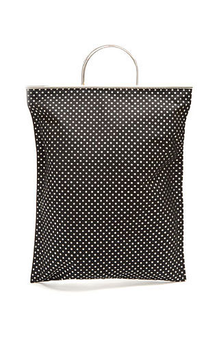 LOVIKA | Polka dot bag #handbag #tote