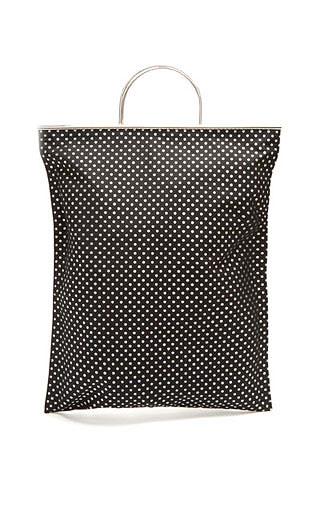 LOVIKA | Polka dot bag #handbag #tote