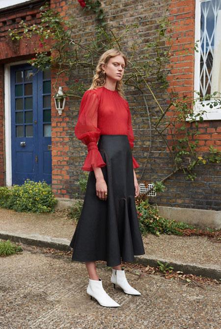 Lovika - Fashion Friday #inspiration #editorial