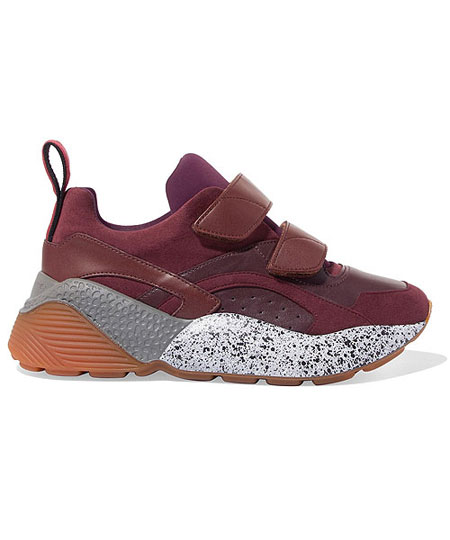 LOVIKA   Ugly Sneakers Are Making a Big Comback to the Fashion Scene