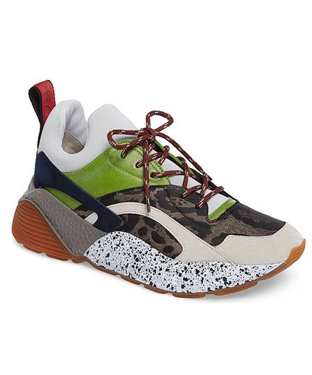 LOVIKA | Ugly Sneakers Are Making a Big Comback to the Fashion Scene