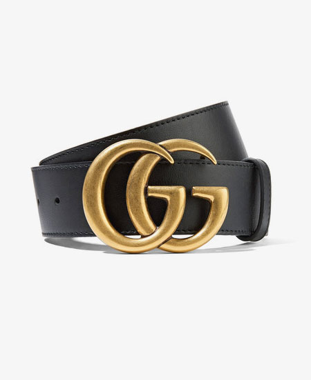 Gucci GG belts for women