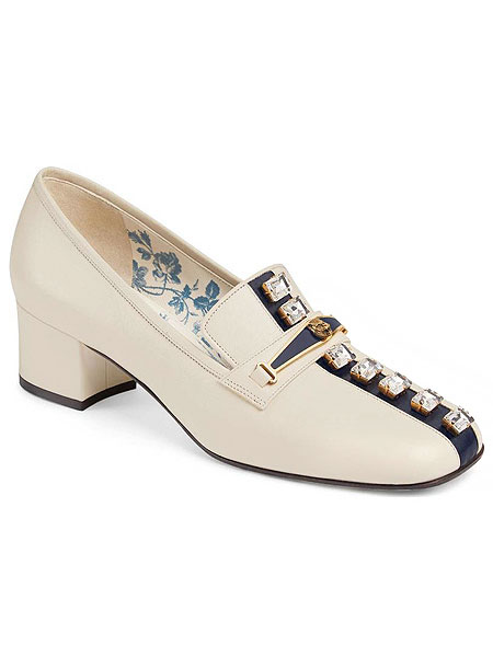 LOVIKA   BEST Gucci shoes from spring-summer 2018 collection