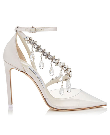 LOVIKA | Jimmy Choo x Off-White Will Give You a Serious Shoe Orgasm