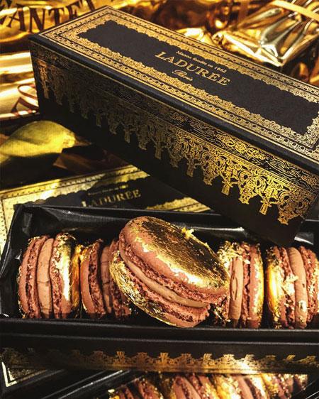 INSTA 10: Bergdorf Goodman | LOVIKA