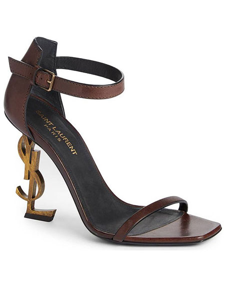 Lovika Style Crush - Saint Laurent Opyum heels #pumps #sandals