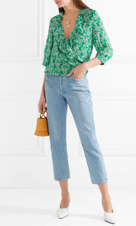 LOVIKA   Style Wednesday - New chic outfit ideas