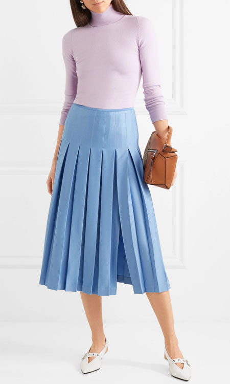 Style Wednesday: Chic outfits to try this Spring #outfit #ideas #lovikaOOTD