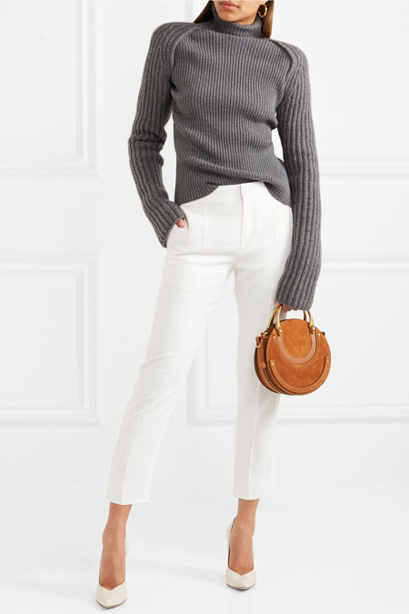 Lovika - Style Wednesday: Chic outfits to try this Spring #outfit #ideas #spring