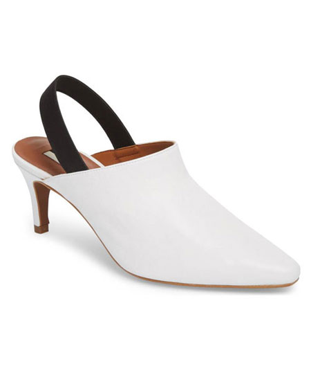 Topshp Jones Slingback Pump