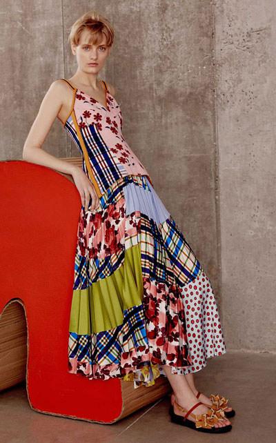 LOVIKA | Looks So Good - Marni Spring Fashion Editorial