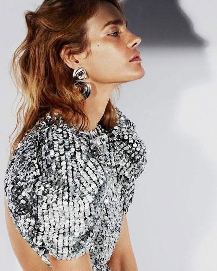 Fashion Editorial Shop – Super Stellar