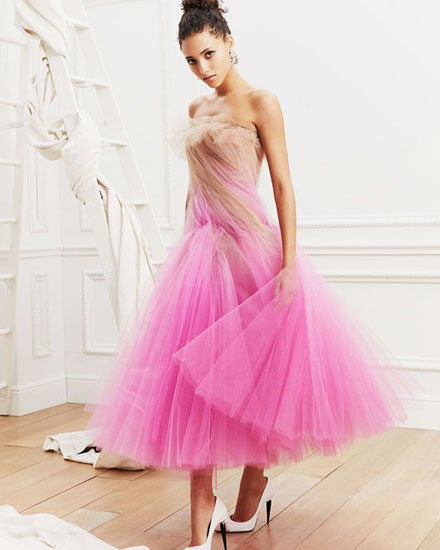 Looks So Good – 5 Breathtaking Spring Gowns