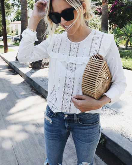 30 Ultra-Chic Casual Outfits to Try This Spring