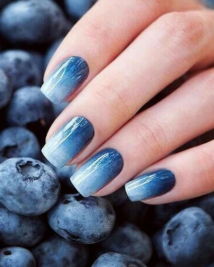 35 Amazing Ombre Nails that You Must Try