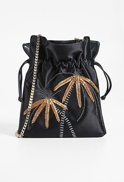 LOVIKA | Trending Now - Drawstring Evening Clutch Bag