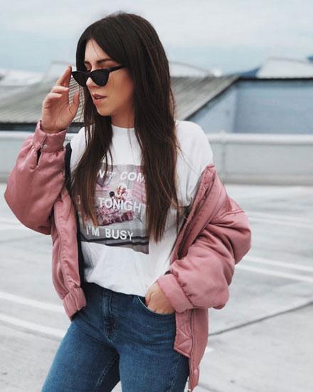 Fashion Steals: $9 Narrow Cat-Eye Sunglasses