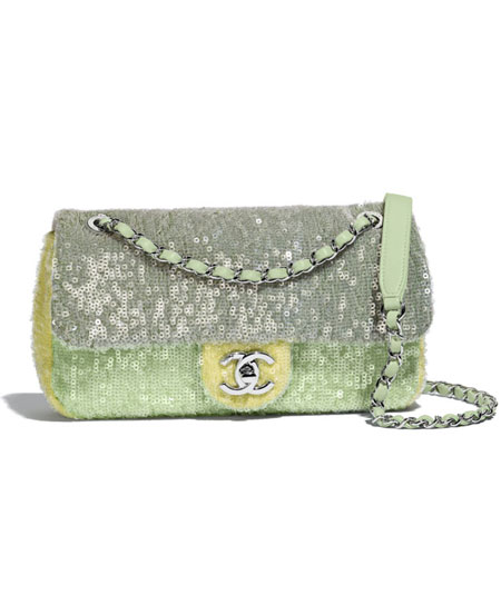 LOVIKA | ICONIC - Chanel bags from Spring-Summer 2018 collection