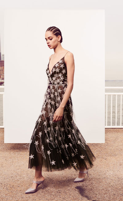 5 Dresses with Breathtaking Embroideries | LOVIKA