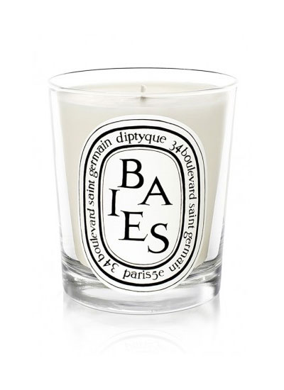 "LOVIKA | 40 Decor Ideas to Reuse Your Diptyque Candles Jars - TOP 3 Best Sellers ""Baies"""