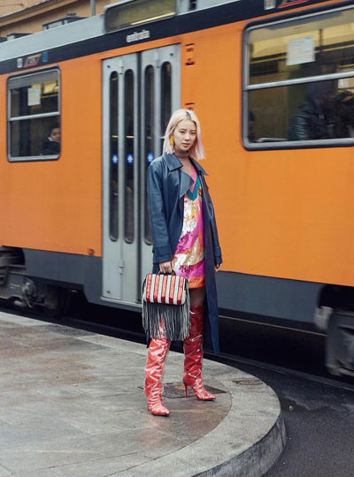 Everyone's wearing - The Volon Bags | LOVIKA #shopping