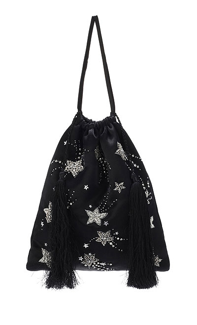 LOVIKA | Trending Now - Drawstring Evening Clutch Bag