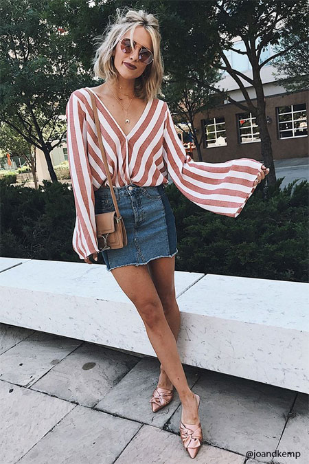 30 Ultra-chic casual outfits to try this spring   LOVIKA