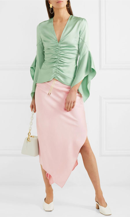 LOVIKA | Style Wednesday - Chic outfit inspo
