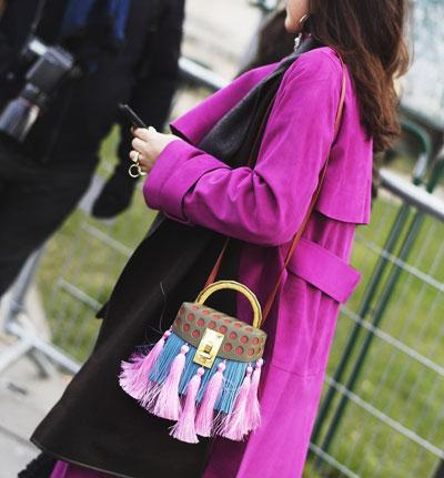 Everyone's wearing - The Volon Bags | LOVIKA #shopping