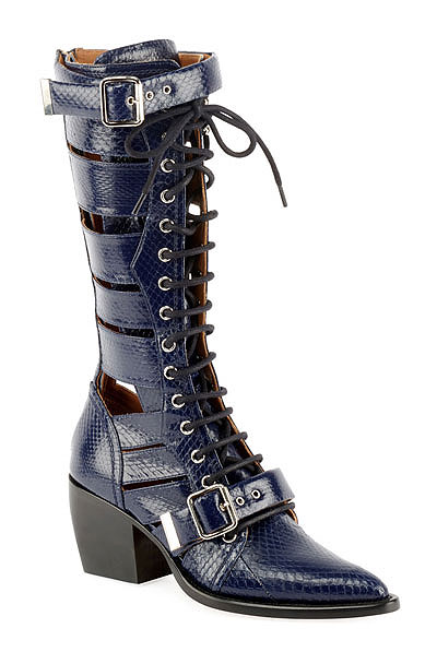 LOVIKA | Fashion Trends - Military Boots