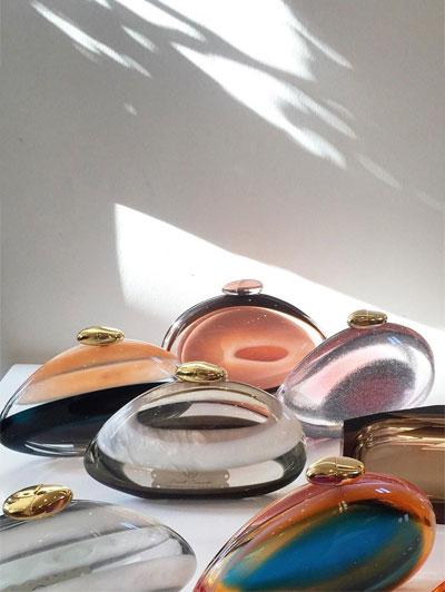 LOVIKA | Style Crush - Ariel Pebble Clutch Bags
