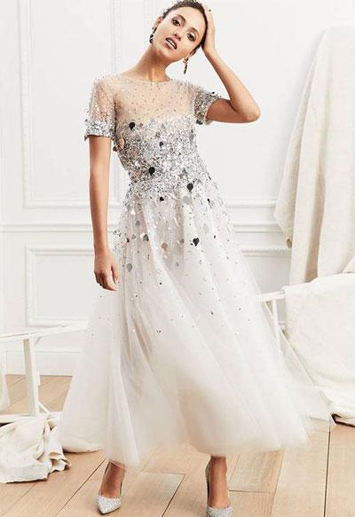 LOVIKA | Looks So Good - 5 Breathtaking Spring Gowns