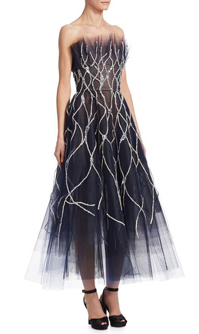 5 Dresses with Breathtaking Embroideries   LOVIKA