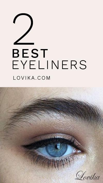 What's the BEST eyeliner?   Lovika
