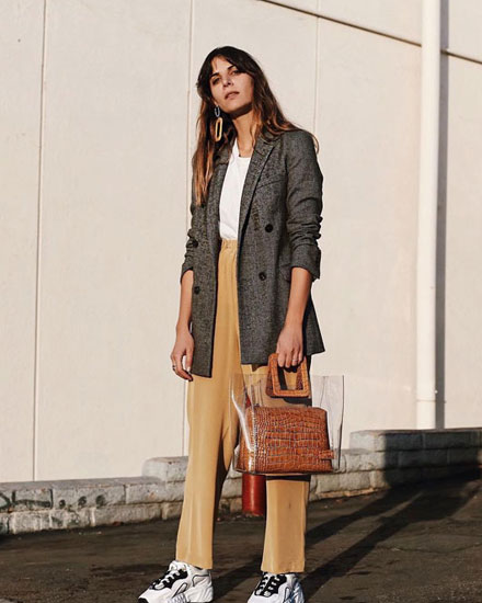 Everyone's Wearing: Staud Shirley Bag